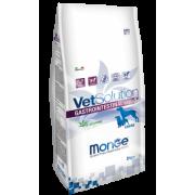 Monge VetSolution для собак при расстройствах пищеварения 2кг