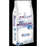 Monge VetSolution для собак при расстройствах пищеварения 12кг