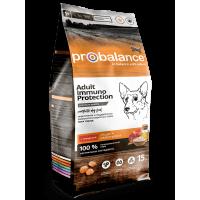 ProBalance для собак,с говядиной, 15 кг