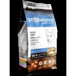 ProBalance для собак с низкой активностью, 3кг