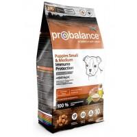 ProBalance для щенков малых и средних пород