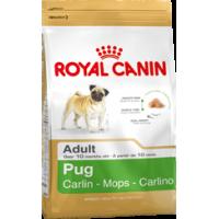 Royal Canin для мопса