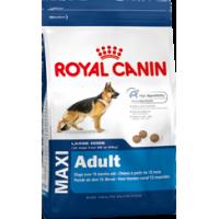 Royal Canin для взрослых собак крупных пород