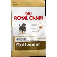 Royal Canin для щенка ротвейлера, 12 кг