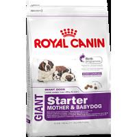 Royal Canin для щенков гигантских пород 3 нед. - 2 мес., беременных и кормящих сук