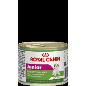 Royal Canin Junior, 0,195кг