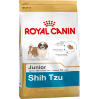Royal Canin для щенка ши-тцу, 0,5 кг
