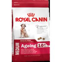 Royal Canin для пожилых собак средних пород старше 10 лет, 15кг