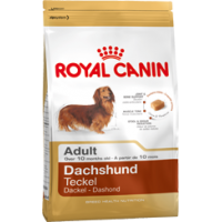 Royal Canin для таксы
