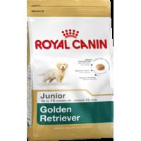 Royal Canin для щенка золотистого ретривера, 12 кг