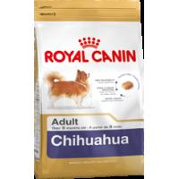 Royal Canin для чихуахуа.