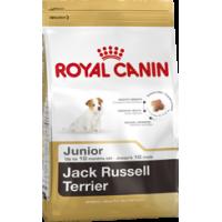 Royal Canin для щенка джек-рассел-терьера, 0,5 кг