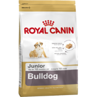 Royal Canin для щенка английского бульдога, 12 кг