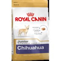 Royal Canin для щенков чихуахуа до 8 мес.