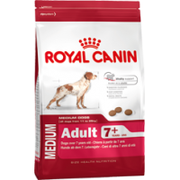 Royal Canin для собак старше 7лет средних пород