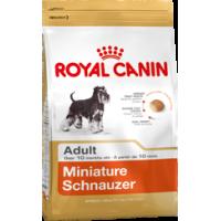 Royal Canin для цвергшнауцера