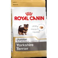 Royal Canin для щенков йоркширского терьера до 10 мес.