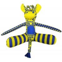 """Игрушка для собак R2P High-Viz """"Кенгуру"""", 23 см"""