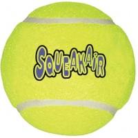 """Игрушка KONG для собак Air """"Теннисный мяч"""" очень большой 11 см"""