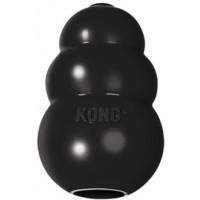 Игрушка KONG Extreme для собак очень прочная большая 10х6 см