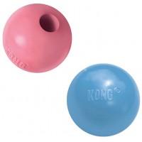 """Игрушка KONG Puppy  """"Мячик"""" под лакомства 6 см"""