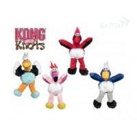 """Игрушка для собак Kong WildKnots """"Дикие птицы"""", 17 см"""