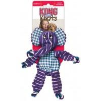 Игрушка для собак Kong  Floppy Knots Слон большой 36 х 19 см