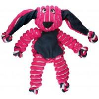 Игрушка для собак Kong Floppy Knots Кролик малый 23 х 14 см