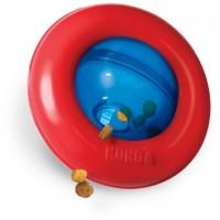 Игрушка под лакомства Kong Gyro 13 см малая