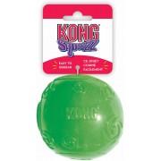 Игрушка для собак Kong Сквиз, средний