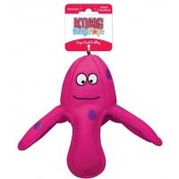 Игрушка для собак Kong Belly Flops Осьминог 19 х 17 см