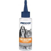 Лосьон для ушей Pro-Sense, для собак и кошек, 118 мл