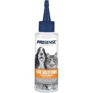 8in1 гигиенический лосьон для ушей Pro-Sense, для собак и кошек, 118 мл