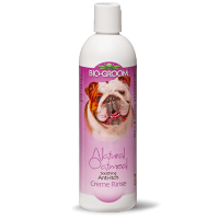 Кондиционер Bio-Groom Natural Oatmeal Creme Rinse успокаивающий 355 мл