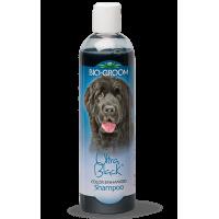 Шампунь Bio-Groom для собак ультра чёрный