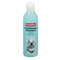 Шампунь Beaphar ProVitamin Shampoo для белых собак, 250мл