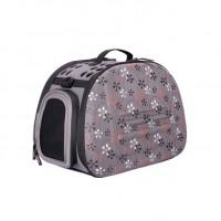 Складная сумка-переноска Ibiyaya для собак и кошек