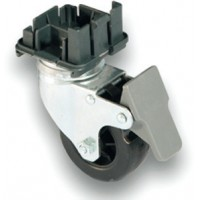 Колёса для переносок MPS SKUDO 4-7, 4 шт