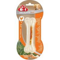 Косточка 8in1 DELIGHTS Strong S для мелких и средних собак