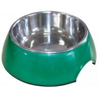 Миска SuperDesign зеленый перламутр 0,16 л