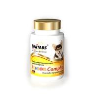 Мульти-комплекс Unitabs JuniorComplex для щенков, 100 табл
