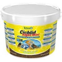 Корм Tetra Cichlid Aglae Mini для всех видов цихлид