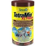 Корм Tetramin XL  корм для всех видов рыб, крупные хлопья, 1л