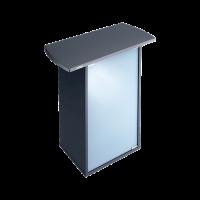 Тумба со стеклянной дверью под аквариумы Tetra AquaArt 60л