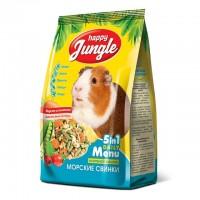 Корм для морских свинок Happy Jungle