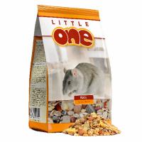 Корм для крыс Little One, 400г