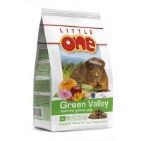 Корм для морских свинок Little One Зеленая долина, 750г