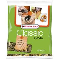 Корм для морских свинок Versele-Laga Classic Cavia, 500г