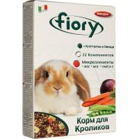 Корм для кроликов Fiory Superpremium Karaote, 850г