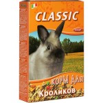 Корм для кроликов Fiory Classic, 770г